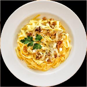 Tagliatelle Gorgonzola