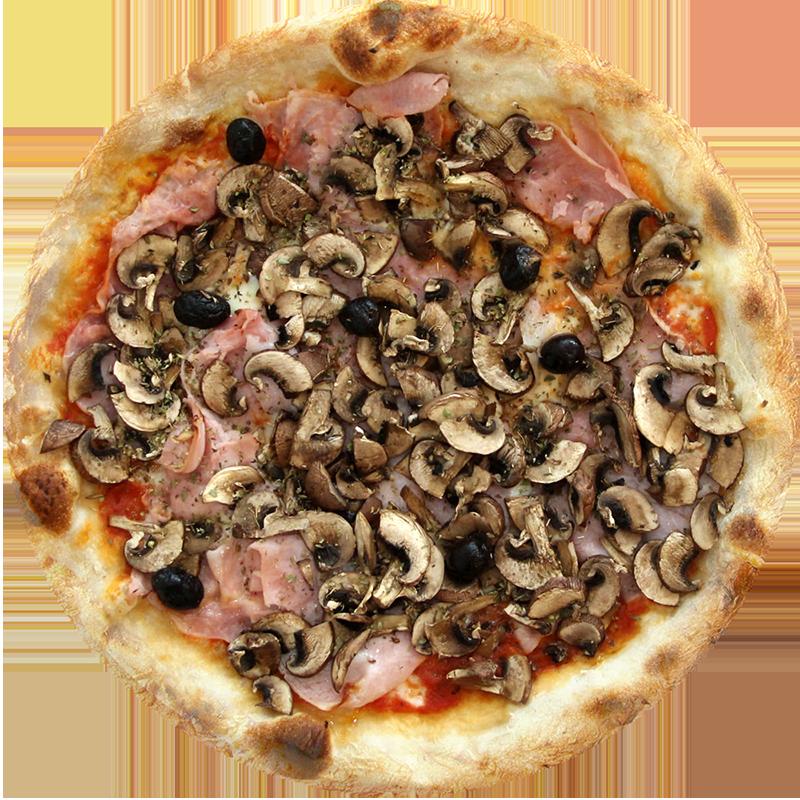 Pizza Diva