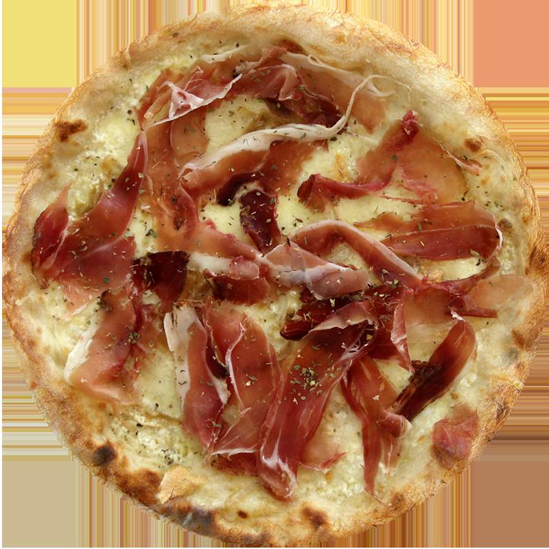 Pizza duchi di Savoia