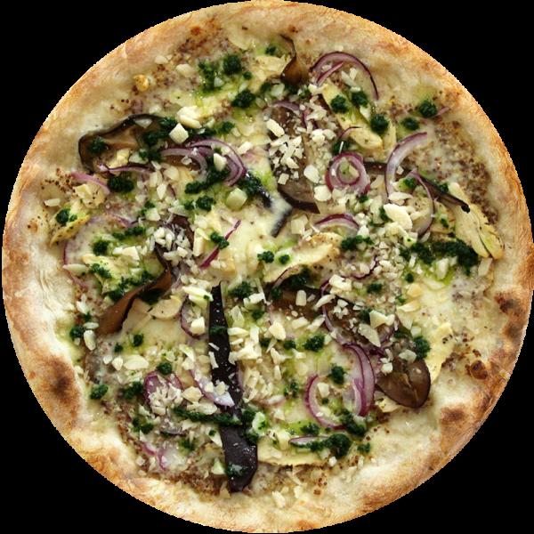 Pizza Maestro