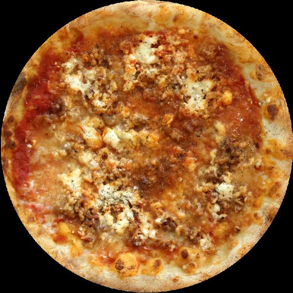 Pizza Miele