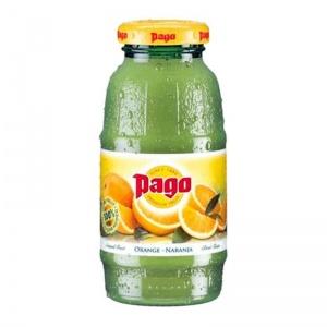 Jus de fruits Pago