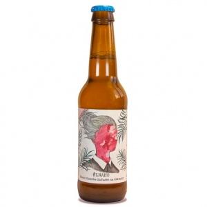 Bière La démarrante Blanche