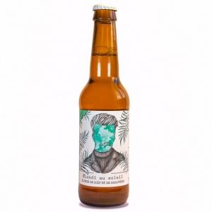 Bière La démarante Blonde